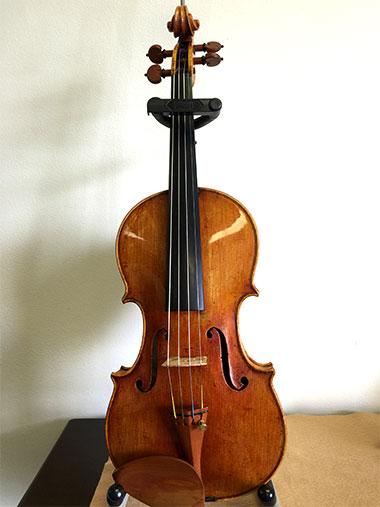 VSA Award Winning Violin