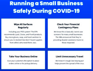 small business covid19 guide